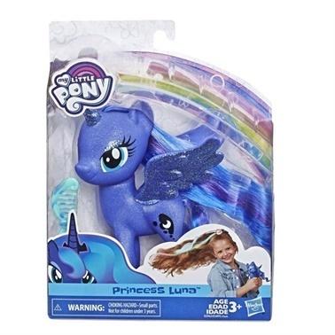 My Little Pony My Little Pony Simli Prenses Pony Luna Renkli